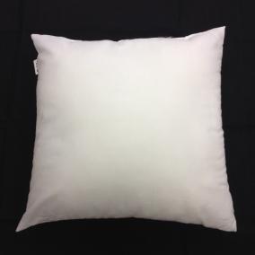 Int rieur de coussin blanc plusieurs dimensions lavable - Interieur de coussin ...