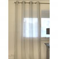 rideaux grande hauteur l 39 atelier de la toile. Black Bedroom Furniture Sets. Home Design Ideas