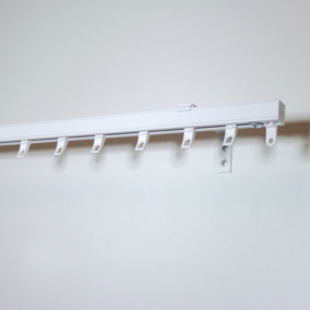 rail cs boulet pour rideau lourd l 39 atelier de la toile. Black Bedroom Furniture Sets. Home Design Ideas