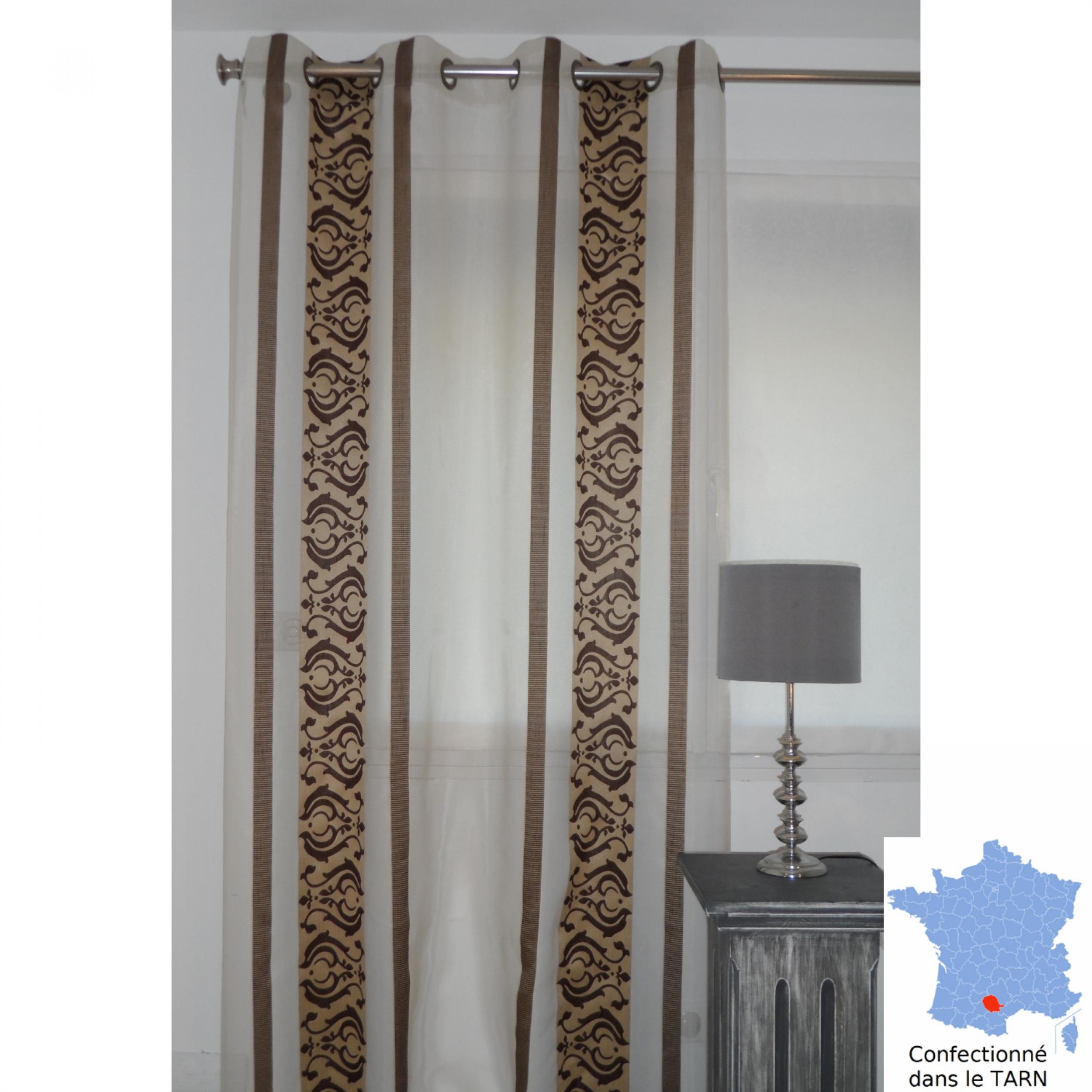 embrasse de rideau design fashion designs. Black Bedroom Furniture Sets. Home Design Ideas